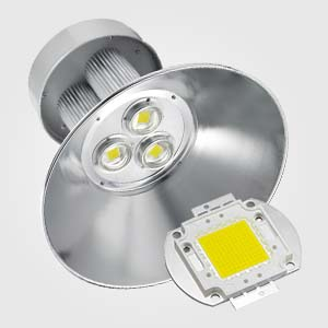 HIGH BAY LED COB