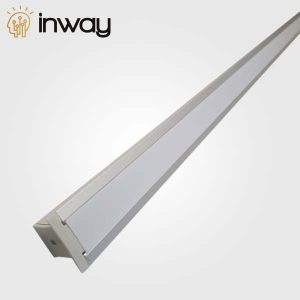 Lamparas led lineal 4 22w