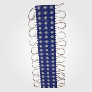 MODULOS LED 1 5W Azul