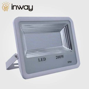 REFLECTORES LED SMD SLIM 200W