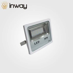 REFLECTORES LED SMD SLIM 30W