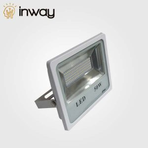 REFLECTORES LED SMD SLIM 50W