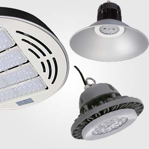 HIGHBAY MODULARES LED