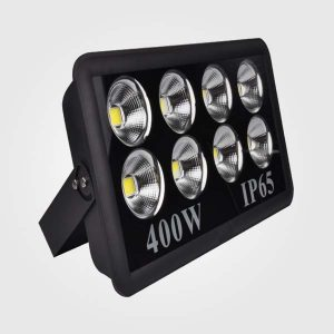 reflectores led cob 400w