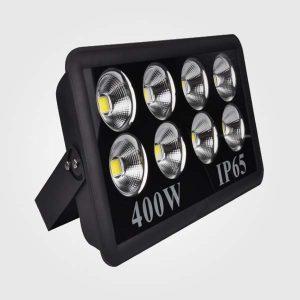 reflectores led cob 400w