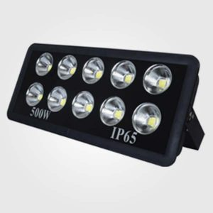reflectores led cob 500w