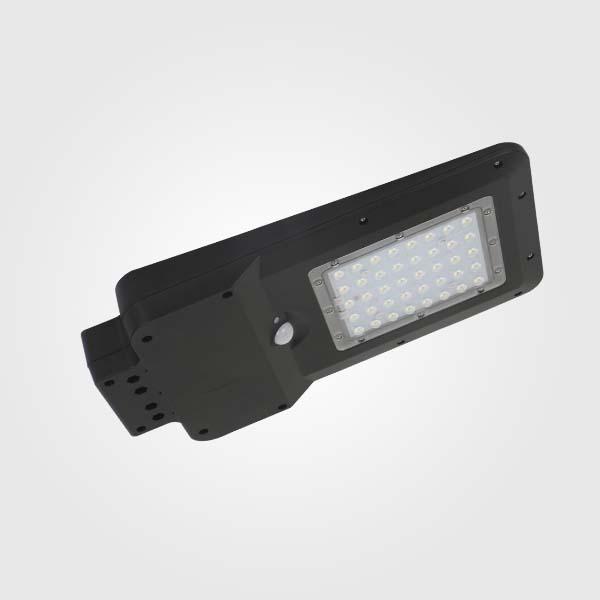 LAMPARAS LED SOLAR DE CALLE 8W-15W